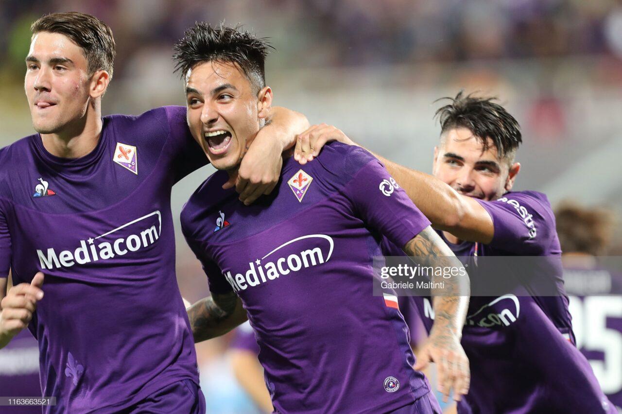 Fiorentina vs Spezia Soccer Betting Tips & Predictions - 19.02.2021 -