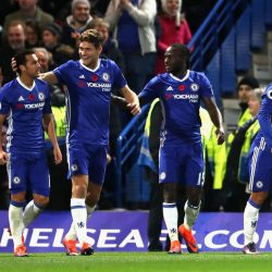 TIPS:Chelsea – Bournemouth (20.12.2017)