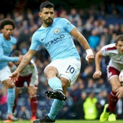 TIPS:Burnley – Manchester City (03.02.2018)