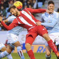 Soccer Tips Gérone – Celta Vigo 27 February 2018