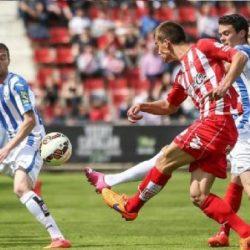 TIPS:FC Girona – Leganes (16.02.2018)