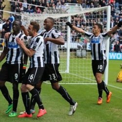 TIPS:Crystal Palace – Newcastle (04.02.2018)