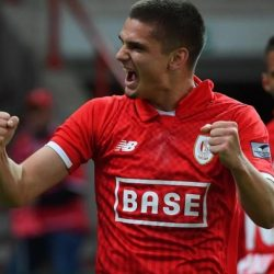 TIPS:Club Brugge – Standard Liege (08.02.2018)