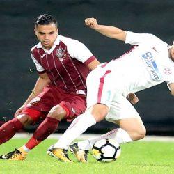 TIPS:FCSB – CFR Cluj (10.02.2018)