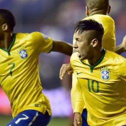 Russia vs Brazil Betting Tips 23.03.2018