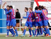 Levante vs Eibar Betting Tips 16.03.2018