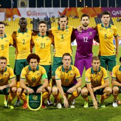 Australia vs Colombia Betting Tips 27.03.2018