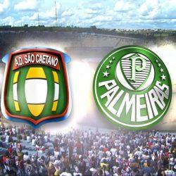 Palmeiras vs São Caetano Betting Tips 06.03.2018
