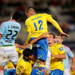 Celta Vigo vs Las Palmas Betting Tips 05.03.2018