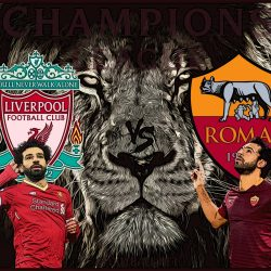 Liverpool vs Roma Betting Tips 24.04.2018