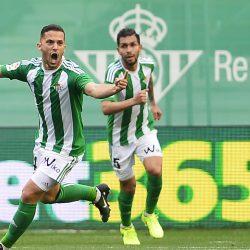 Betis vs Las Palmas Betting Tips 19.04.2018