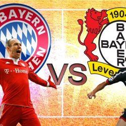 Bayer Leverkusen vs Bayern de Munique Betting Tips 17.04.2018