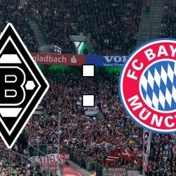 Bayern vs Gladbach Betting Tips 14.04.2018
