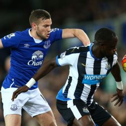 Everton vs Newcastle Betting Tips 23.04.2018