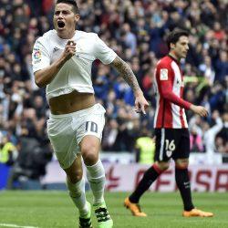 Real Madrid vs Athletic Bilbao Betting Tips 18.04.2018