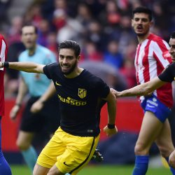 Atletico Madrid vs Sporting Betting Tips 05.04.2018