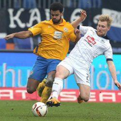 Braunschweig vs Bielefeld Betting Tips 20.04.2018