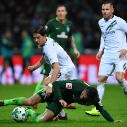 Hannover vs Werder Bremen Betting Tips 06.04.2018
