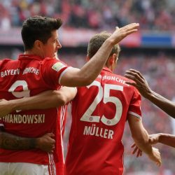 Augsburg vs Bayern Munique  Betting Tips 07.04.2018