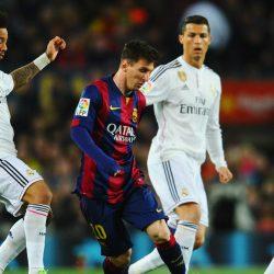 Barcelona vs Real Madrid Betting Tips 06.05.2018