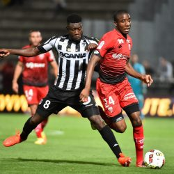 Dijon vs Angers Sco Betting Tips 19.05.2018