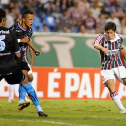 Grêmio vs Fluminense Betting Tips 30.05.2018