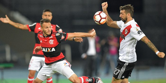 River Plate vs Flamengo Betting Tips 24.05.2018