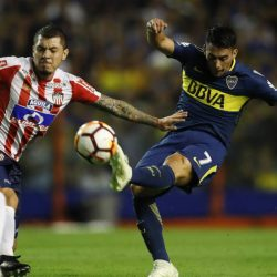 Junior Barranquilla vs Boca Juniors Betting Tips 02.05.2018