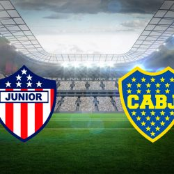 Atletico Junior vs Boca Juniors Betting Tips 03.05.2018