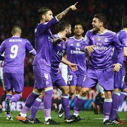 Sevilla vs Real Madrid Betting Tips 09.05.2018