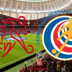 Switzerland vs Costa Rica World Cup 27.06.2018