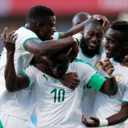 Senegal vs Colombia World Cup 28.06.2018