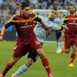 Real Salt Lake City vs Sporting Kansas City Betting Tips 05.07.2018