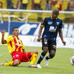 Aucas vs Independiente del Valle Betting Tips 10.07.2018