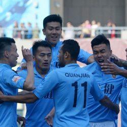 Tianjin Quanjian vs Guizhou Zhicheng Free Betting Tips 24/08