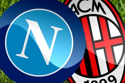 Napoli vs Milan Football Prediction Today 25/08