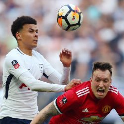 Manchester United vs Tottenham Free Betting Tips 27/08