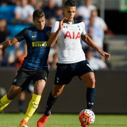 Inter Milan vs Tottenham Free Betting Tips 18/09