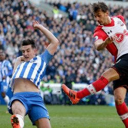 Southampton vs Brighton Free Betting Tips 17/09