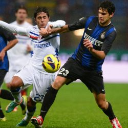 Sampdoria vs Internazionale Free Betting Tips 22/09