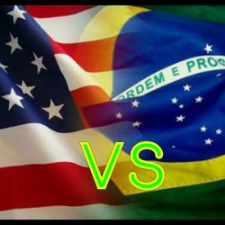 EUA vs Brasil Football Prediction Today 07/08