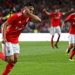 Ajax vs Benfica Free Betting Tips 23/10
