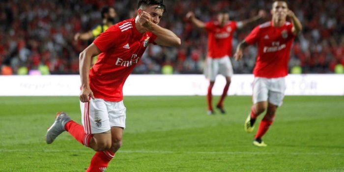 Ajax vs Benfica Free Betting Tips 23/10