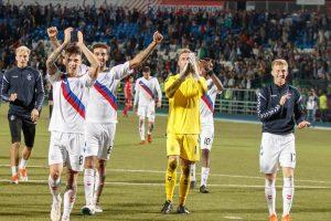 Villarreal vs Rapid Vienna Free Betting Tips