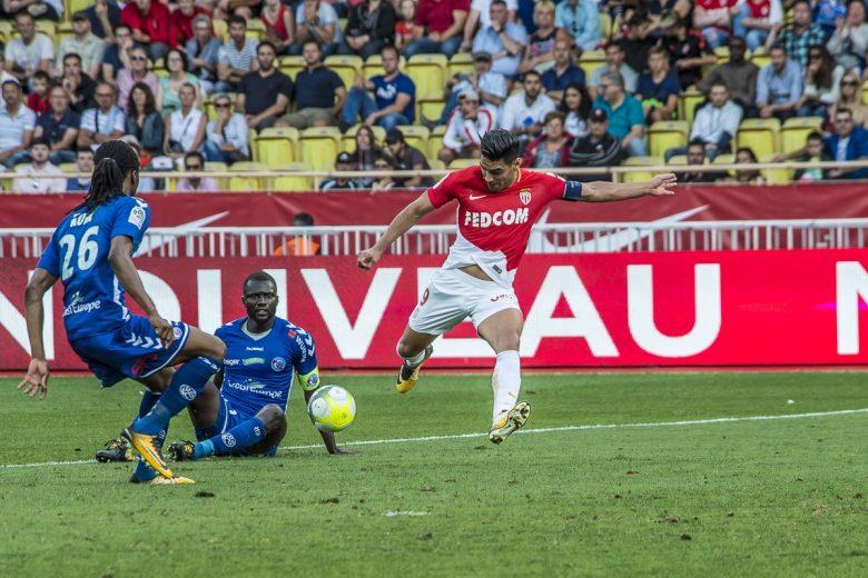 Strasbourg vs Monaco Free Betting Tips 20/10