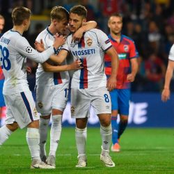 CSKA vs Plzen Free Betting Tips 27/11