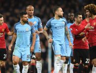 Manchester City vs Manchester United Free Betting Tips 11/11