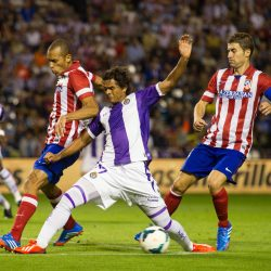 Valladolid vs Atletico Madrid Free Betting Tips 15/12