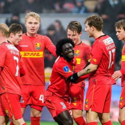 Nordsjaelland vs Aarhus Free Betting Tips 10/12