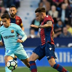 Barcelona vs Levante Free Betting Tips 17.01.2019
